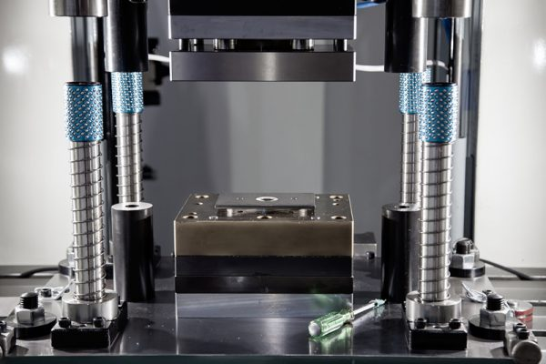Things You Should Know About Hydraulic Press Pricing